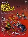 L'Ecole Abracadabra, tome 7: D�confiture au chaudron ! par Corteggiani