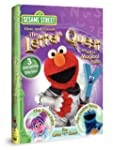 Elmo and Friends Letter Quest