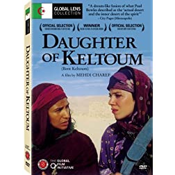 Daughter of Keltoum (La Fille de Keltoum) - Amazon.com Exclusive