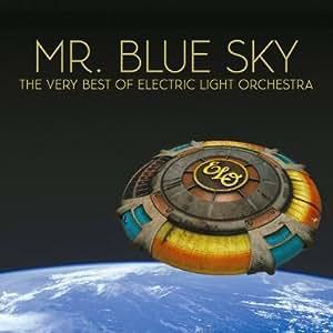 E L O Mr Blue Sky The Very Best Of Electric Light