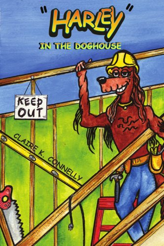 Harley - In The Doghouse PDF