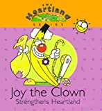 img - for Joy the Clown Strengthens Heartland (Heartland (Concordia)) book / textbook / text book