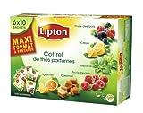 The Lipton - Coffret