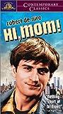 Hi, Mom! [VHS]