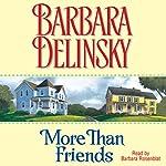 More than Friends | Barbara Delinsky