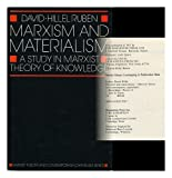 img - for Marxism and Materialism: A Study in Marxist Theory of Knowledge book / textbook / text book