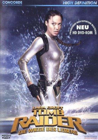 Lara Croft: Tomb Raider - Die Wiege des Lebens (WMV HD-DVD)