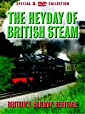 echange, troc The Heyday of British Steam - Britain's Railway Heritage