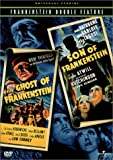 The Ghost of Frankenstein / Son of Frankenstein (Sous-titres français) [Import]