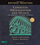 Computer Organization and Design, 3rd Edition
