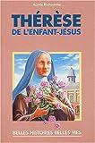 echange, troc Agnès Richomme - Thérèse de l'Enfant-Jésus