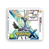 Pokemon X ポケットモンスターX (輸入版:イギリス)