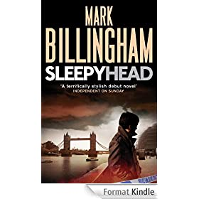 Sleepyhead (Tom Thorne Novels Book 1) (English Edition)