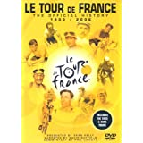 Official History Of The Tour De France - 1903-2006 [DVD]by Le Tour De France