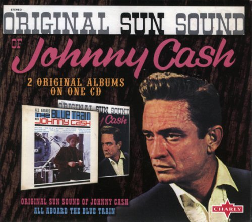 Johnny Cash - The Sound Of Johnny Cash - Zortam Music