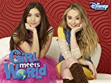 Girl Meets the New World