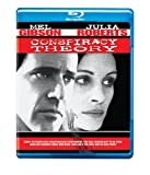 Conspiracy Theory [Blu-ray]