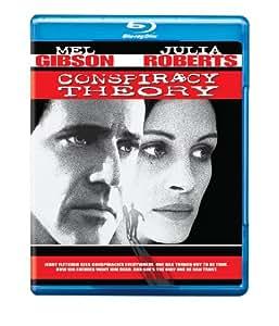 Conspiracy Theory (BD) [Blu-ray]