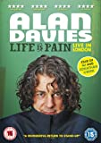 Alan Davies - Life Is Pain: Live in London [DVD]