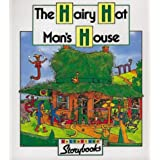 Letterland Storybooks - The Hairy Hat Man's Houseby Lyn Wendon