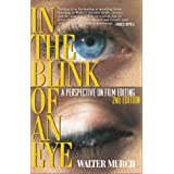 In the Blink of an Eye: A Perspective on Film Editingby Walter Murch