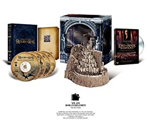 The Lord of the Rings - The Return of the King (Platinum Series Special Extended Edition Collector's Gift Set)