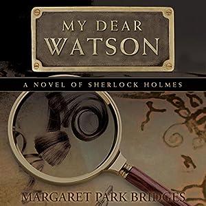 My Dear Watson Audiobook