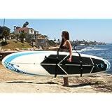 Big Board Schlepper Stand Up Paddleboard Easy Carry Strap SUP Shoulder Sling Board Carrier