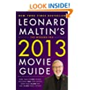 Leonard Maltin's 2013 Movie Guide: The Modern Era (Leonard Maltin's Movie Guide)