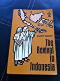 img - for Revival in Indonesia book / textbook / text book