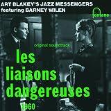 Les Liaisons dangereuses [Soundtrack, Import, From US] / Duke Jordan, James Campbell, Thelonious Monk (作曲) (CD - 1988)