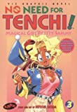 No Need For Tenchi!, Volume 3: Magiccal Girl Pretty Sammy