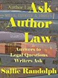 img - for Ask Author Law book / textbook / text book
