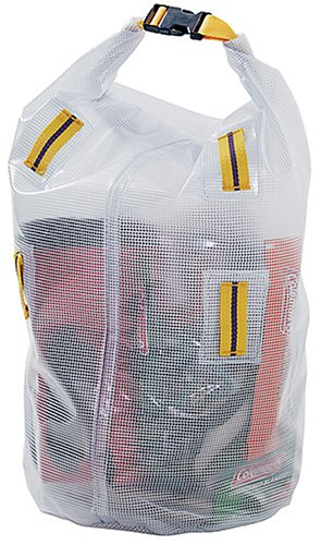 "Coleman Dry Gear Bag (Large 43"" x 16"")"