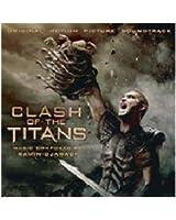 Clash Of The Titans (Bof)