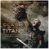 Clash Of The Titans (Bof)par Ramin Djawadi