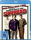 Superbad - Unrated McLovin Edition [Blu-ray]