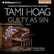 Guilty as Sin | Tami Hoag