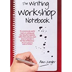 Image: Cover of The Writing Workshop Notebook