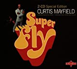 Curtis Mayfield Superfly 2cd Special