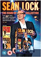 Sean Lock - The Stand-Up Collection [DVD]