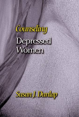 Counseling Depressed Women (Counseling and Pastoral Theology)
