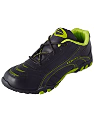Cokpit Men's Synthetic Leather Running Sports Shoes - B00TBCV94O