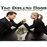 51KFN4Cu9ZL. SL160 OU01 SS160  The Dating Boom   Make Money From Home   Run Your Own Dating Site FREE (Kindle Edition)