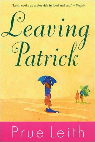 Leaving Patrick