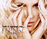 Britney Spears/ブリトニー・スピアーズ Hold It Against Me