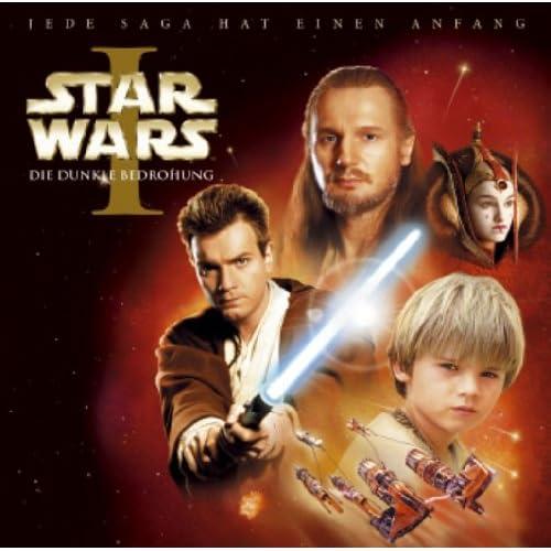 Star wars episode 1 die dunkle bedrohung