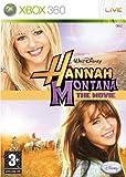 Hannah Montana The Movie (Xbox 360)