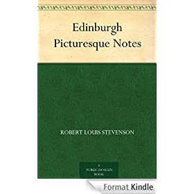 Edinburgh Picturesque Notes (English Edition)