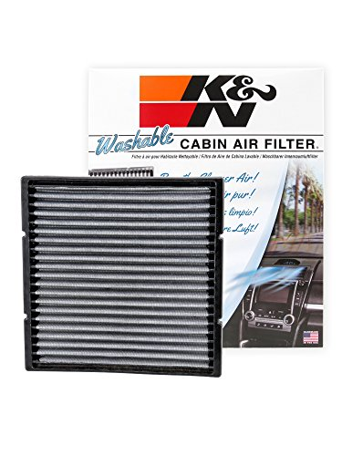K&N VF2002 Cabin Air Filter